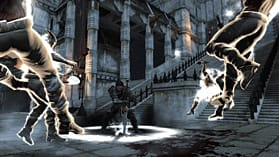 Dragon Age II screen shot 1