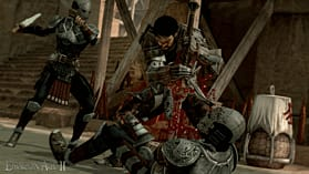 Dragon Age II screen shot 2