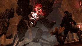 Dragon Age II screen shot 3