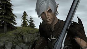 Dragon Age II screen shot 4