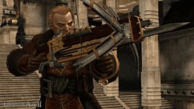 Dragon Age II screen shot 5