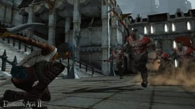 Dragon Age II screen shot 6