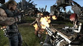 Borderlands Game of the Year Edition screen shot 2
