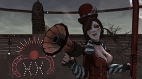 Borderlands Game of the Year Edition screen shot 4