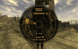 Fallout: New Vegas screen shot 2