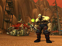 World of Warcraft: Cataclysm screen shot 3