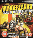 Borderlands Game of the Year Edition PlayStation 3