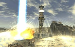 Fallout: New Vegas screen shot 1