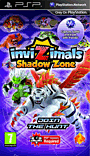 Invizimals Shadow Zone & Camera PSP