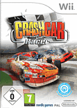 Crash Car Racer [Racing Wheel Bundle] Wii