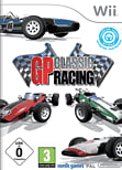 GP Classic Racing [Racing Wheel Bundle] Wii