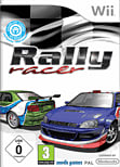 Rally Racer [Racing Wheel Bundle] Wii