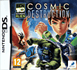 Ben 10 Ultimate Alien: Cosmic Destruction DSi and DS Lite