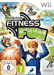 Family Party : Fitness Fun Wii