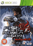 Fist of the North Star: Ken's Rage Xbox 360