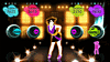 Just Dance 2 screen shot 5