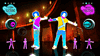 Just Dance 2 screen shot 7