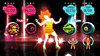 Just Dance 2 screen shot 8