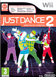 Just Dance 2 Wii