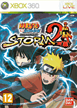 Naruto Shippuden: Ultimate Ninja Storm 2 Xbox 360