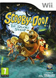 Scooby Doo & The Spooky Swamp Wii