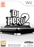 DJ Hero 2 Bundle Wii