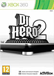 DJ Hero 2 Bundle Xbox 360