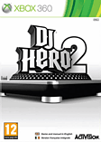 DJ Hero 2 Solus Xbox 360