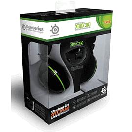 SteelSeries Spectrum 5XB headset Accessories