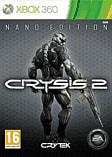 Crysis 2 Nano Edition Xbox 360