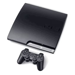 PlayStation 3 160GB Slim PlayStation 3