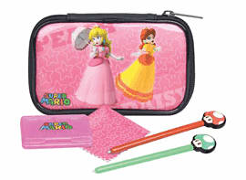 Peach DSI/XL Character Essentials Kit Accessories 