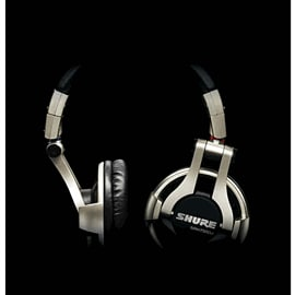 Shure Headphones SRH750DJ Electronics 