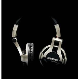 Shure Headphones SRH750DJ Electronics