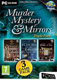 Murder, Mystery & Mirrors Triple Pack PC Games