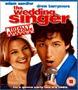 The Wedding Singer (Blu-ray) Blu-ray