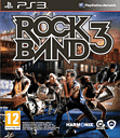 Rock Band Wireless Pro Keyboard with Rock Band 3 software PlayStation 3