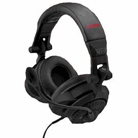 Ozone Gaming Gear Strato 5.1 Gaming Headset and Mic Accessories