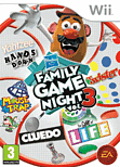 Hasbro Family Game Night 3 Wii