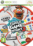 Family Game Night Vol 3 Xbox 360