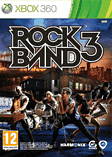 Rock Band 3 Xbox 360