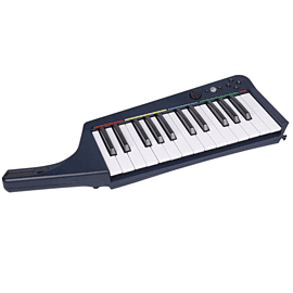 Rock Band 3 Wireless Mini Keyboard Accessories 