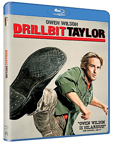 Drillbit Taylor Blu-ray