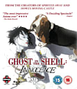 Ghost in the Shell: Innocence Blu-ray