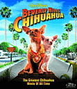 Beverly Hills Chihuahua Blu-Ray