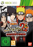 Naruto Shippuden: Ultimate Ninja Storm 2 Collectors Edition Xbox 360