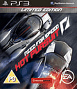 Need for Speed: Hot Pursuit Limited Edition PlayStation 3