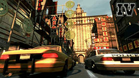 Grand Theft Auto IV: The Complete Edition screen shot 1