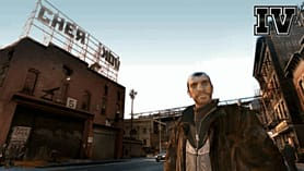 Grand Theft Auto IV: The Complete Edition screen shot 4