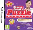 Take a Break's Puzzle Bonanza DSi and DS Lite